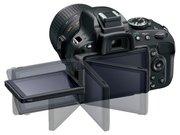 Продаю цифровой зеркальный фотоаппарат Nikon d5100  18-105VR