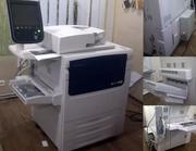 Продам Новый xerox C75 Press