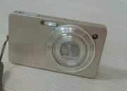 фотоаппарат Sony DSC-WX100