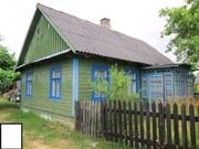 Продам дом в агрогородке с участком и постройками