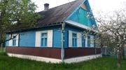 Дом в 4 км от погранперехода Домачево